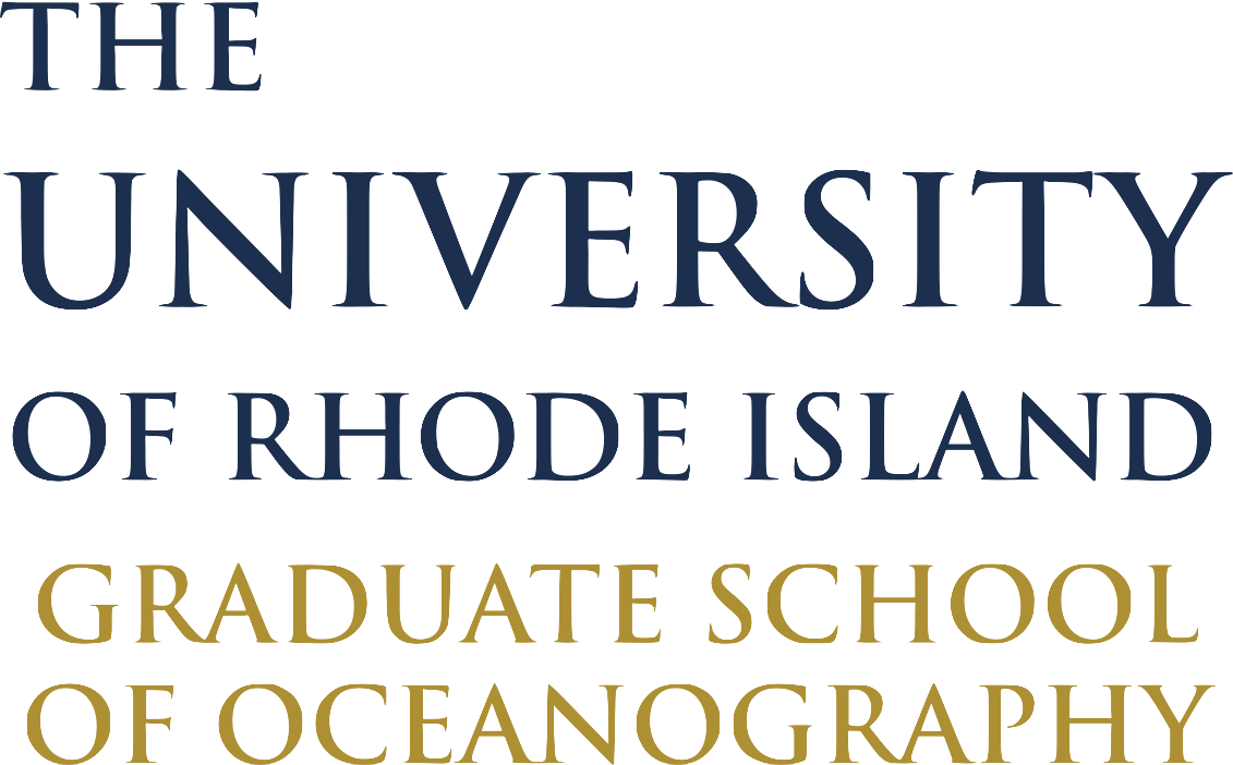 URI - Graduate School of Oceanography - Hurricane Modeling Group ...